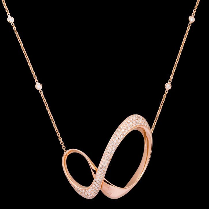 Necklace by Messika