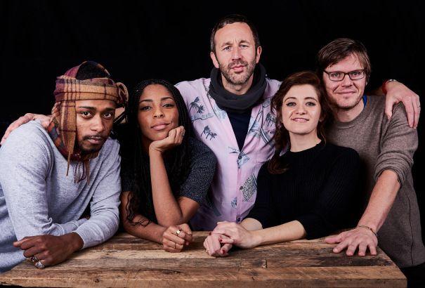 Netflix Acquires Sundance Closer 'The Incredible Jessica James'