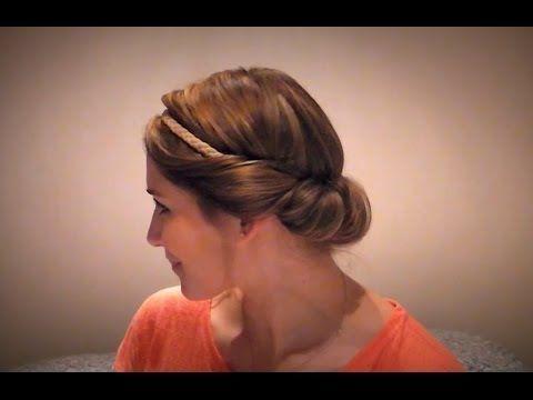 20 astuces coiffure peu connues - 100% féminin
