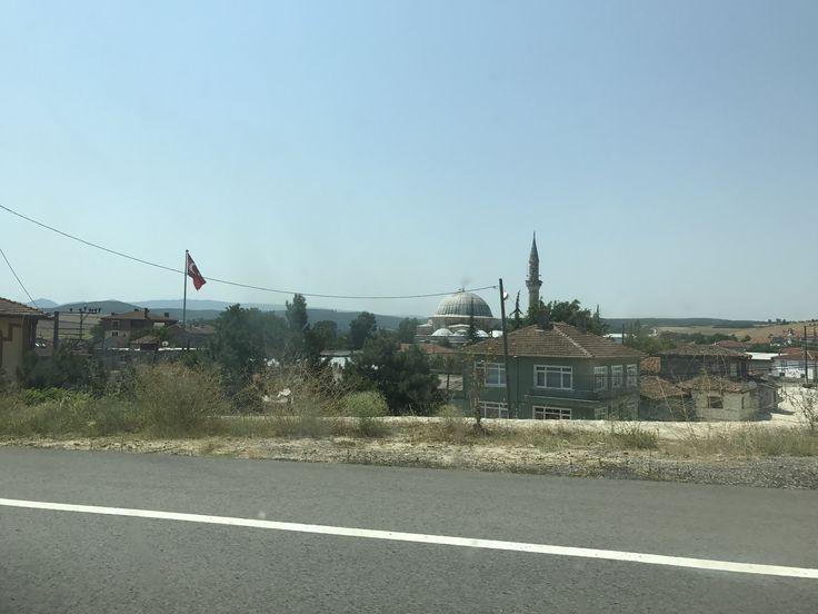 Entering Turkey - http://footiemadnomads.com/2017/07/entering-turkey/
