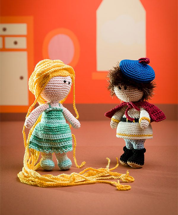 1000+ images about book amigurumi fairy tales on ...