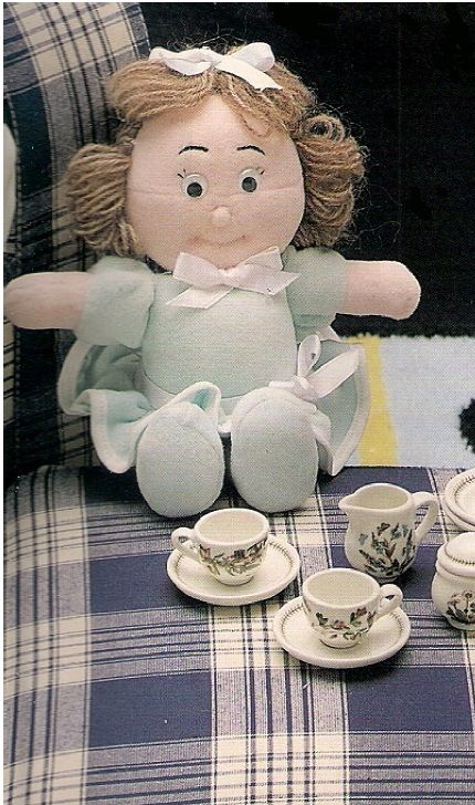 PDF PATTERN CLOTH DOLLS FREE, FREE CLOTH DOLL PATTERNS TUTORIALS