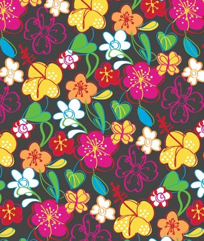 print & pattern: December 2010