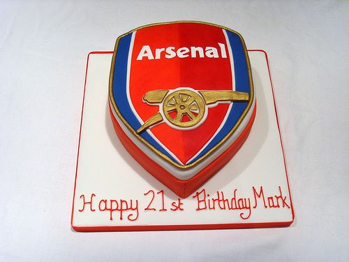 42 Best Tattoos And Arsenal Cakes Images On Pinterest