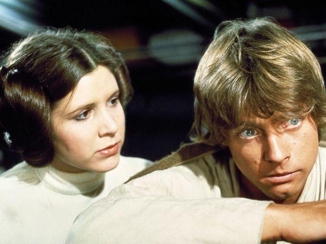 I got: Luke Skywalker/ Princess Leia Organa Skywalker! What Star Wars Character Would Be Your Sibling?