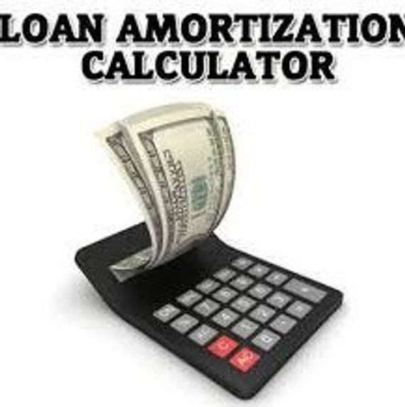 Monthly Amortization Schedule Excel - Download this Mortgage