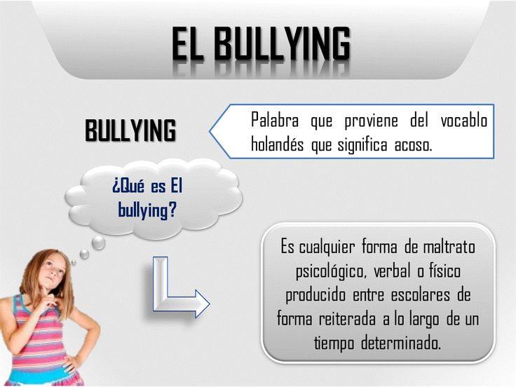 bullying - Buscar con Google