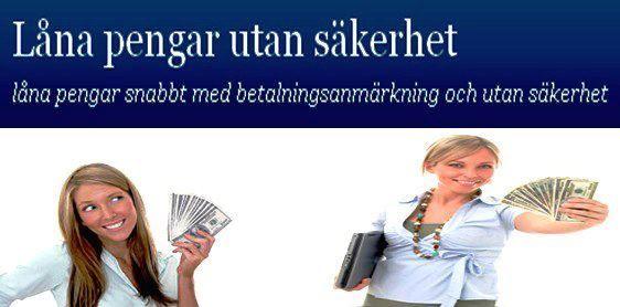 lån betalningsanmarkning lattast