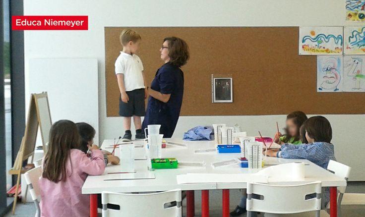 Creactividades Educa Niemeyer