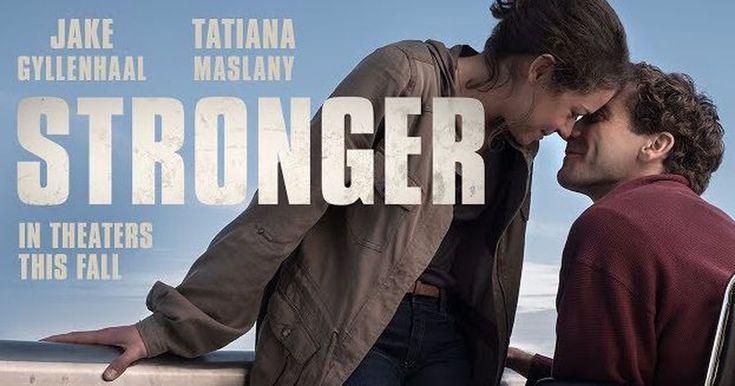 Jake Gyllenhaal's 'Stronger' is the second feature film about the 2013 Boston Marathon bombing