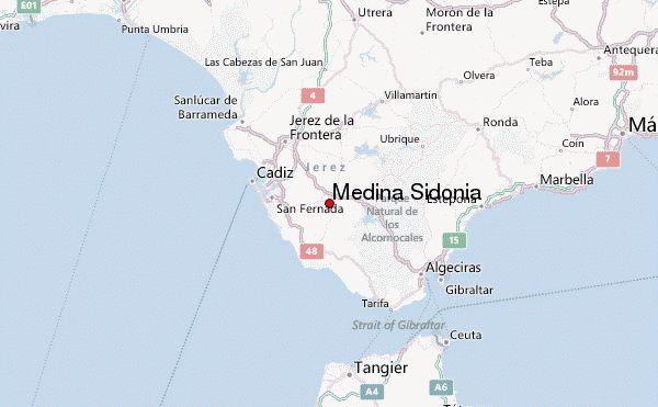 medina sidonia - Google Search