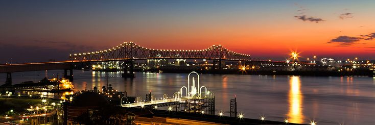 Check out the cost of living in Baton Rouge before moving to this great city!