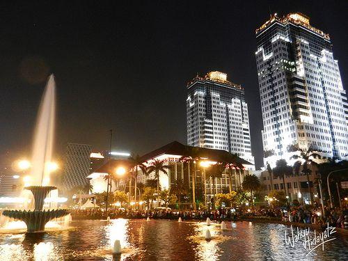 HUT Jakarta