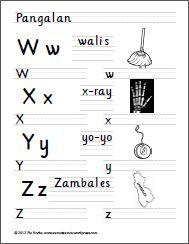 trace printable letter v