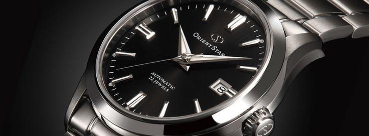 Orient Star STANDARD | Orient Star | オリエント時計