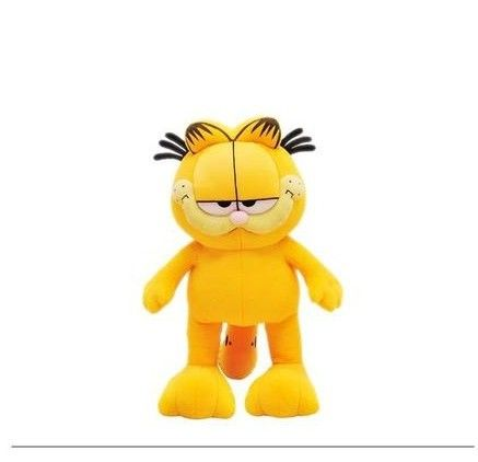 NEW STuffed plush toy lovely standing Garfield doll soft Toy birthday gift about 35cm //Price: $US $14.03 & FREE Shipping //     #clknetwork