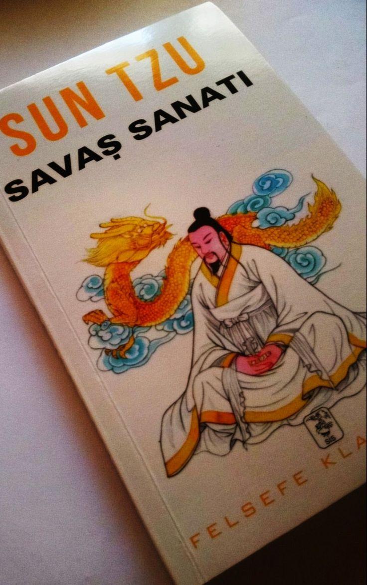 Artmosfer: Sun Tzu-Savaş Sanatı