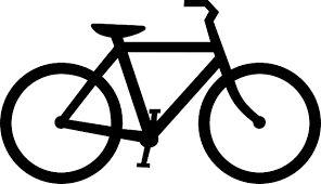 Znalezione obrazy dla zapytania rower