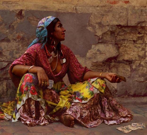 Gypsy Culture | Gypsy culture..
