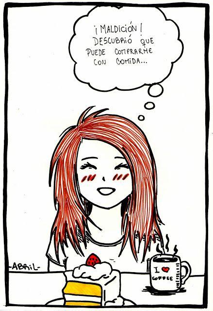 Otoño Abriliano comic arte art viñeta historieta