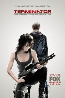 Terminator: The Sarah Connor Chronicles (TV Series 2008–2009) - this show was great and should still be on the air!  Anyone who likes sci-fi or the Terminator movies would enjoy this show.