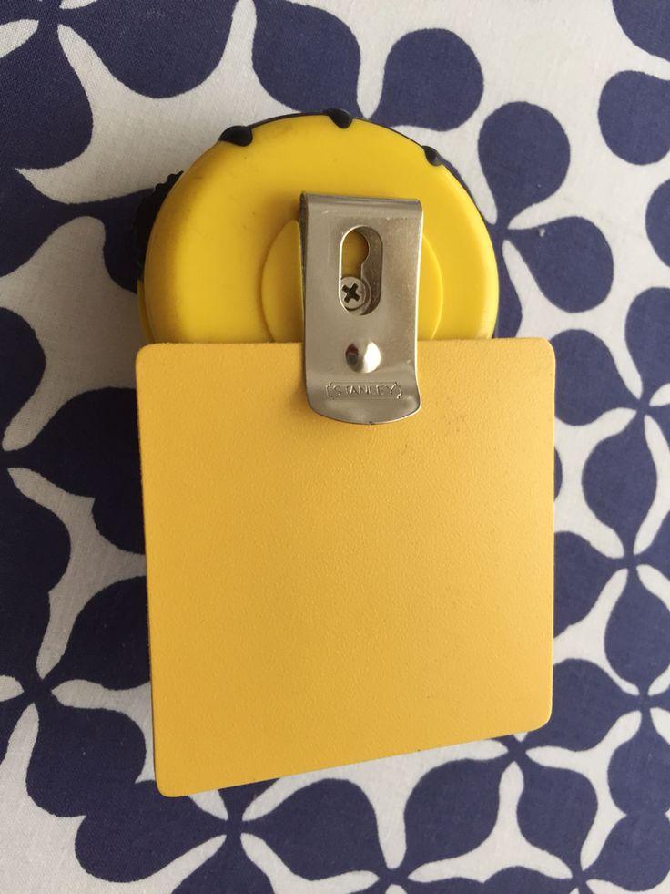 Yellow flooring idea
