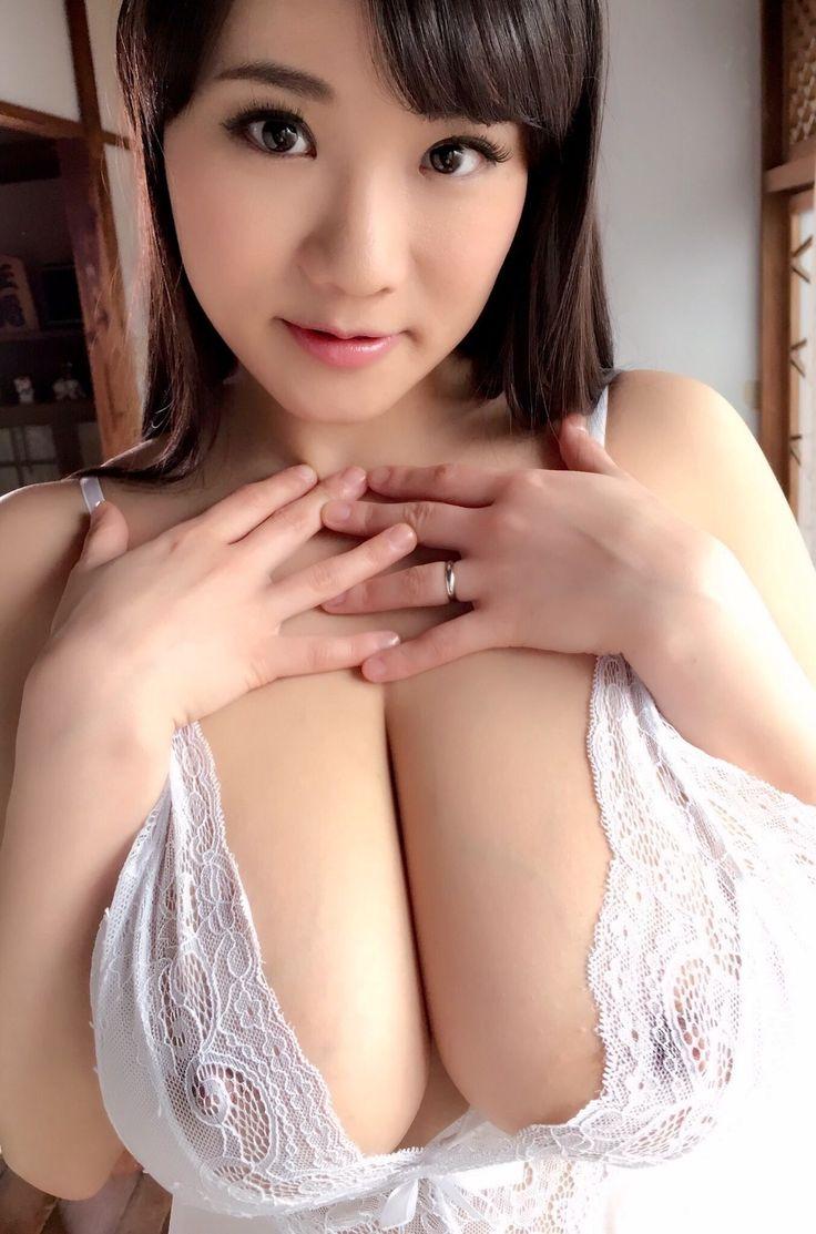 Kaho Shibuya  Braless