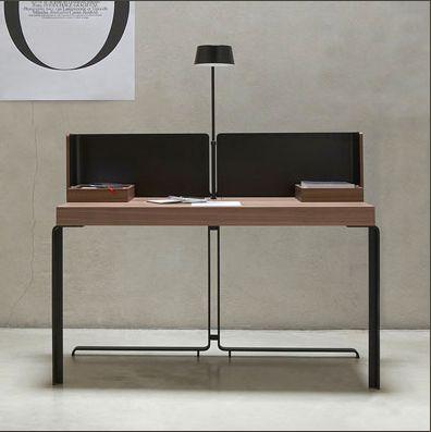 Split : Small Home Office / Writing Desk From Ligne Roset