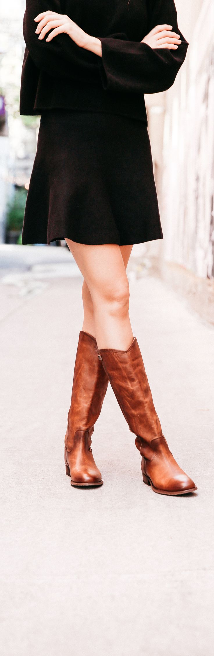 Melissa Button 2 Boots | The Frye Company