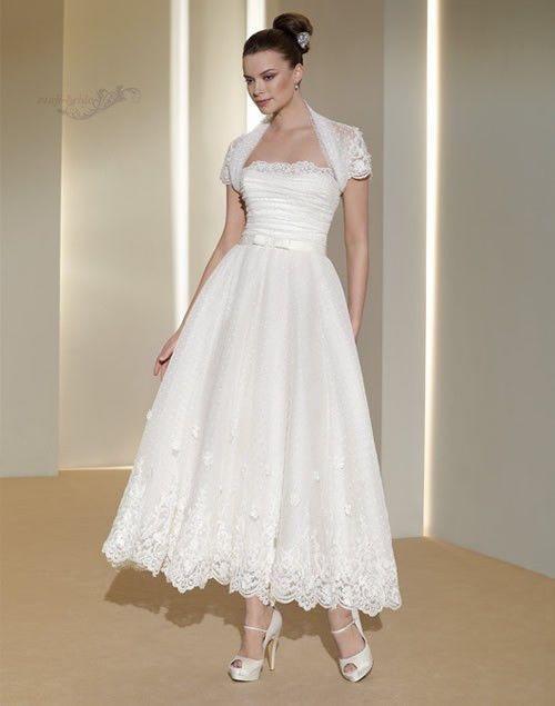 110 besten Wedding Dresses Bilder auf Pinterest   Hochzeitskleider ...