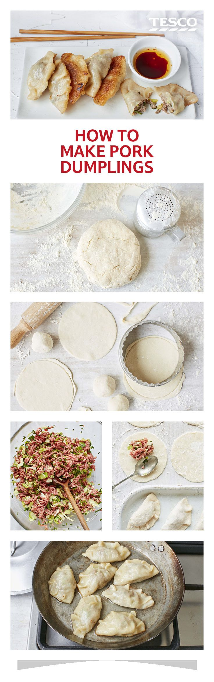 Easy to follow recipes online