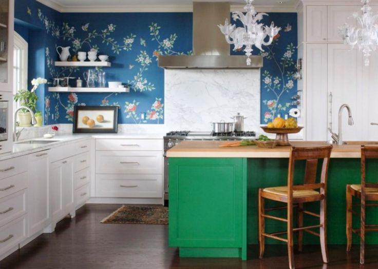 Η όμορφη πλευρά της παλιάς κουζίνας Vintage ιδέες και προτάσεις.