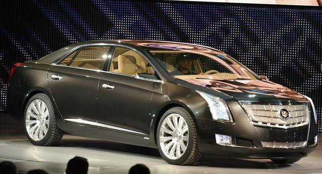 17 Best Ideas About Cadillac Xts On Pinterest Cadillac