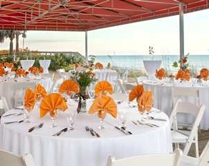 Hilton Melbourne Beach Oceanfront 3003 North Highway A1a Florida Usa 32903