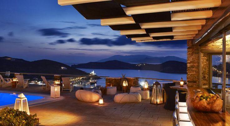 Liostasi Ios Hotel & Spa (Ελλάδα Ίος) - Booking.com