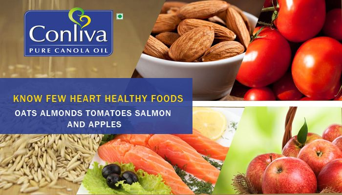 Don't Worry About Your #Health? Enjoy These #Healthy #Food that will keep you #fit. 1.) #Almonds are known to reduce cholesterol, thereby protecting the heart. Almonds are also a rich source of vitamins E, B17 and important minerals like iron, magnesium and zinc, all of which are essential to the body. 2.) The proverb 'An #apple a day keeps the doctor away', is justified because apples are packed with phyto-chemicals that contain valuable anti-inflammatory p... See more