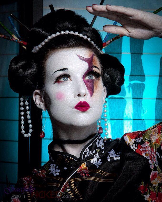 15 best Geisha images on Pinterest | Geishas, Japanese geisha and ...