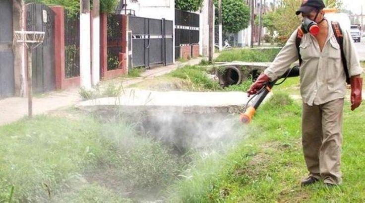 #Continúan las tareas de prevención del dengue - Diario El Esquiu: Diario El Esquiu Continúan las tareas de prevención del dengue Diario El…