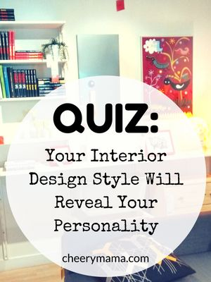 Quiz: Can We Guess Your Personality By Your Interior Design Style?   | Fun  Quizzes | Pinterest | Interiors, Interior Design And We