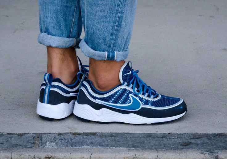 #sneakers #news  Nike Is Releasing More Colorways Of The Classic Spiridon