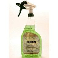 Marble Cleaner NeutraSheen For Marble   32 Oz.   Premixed Spray Our  Pre Mixed