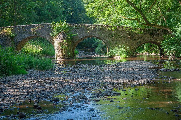Sehenwürdigkeiten Teutoburger Wald: Wandern, Historie und gutes Essen