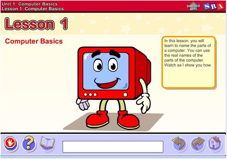 Computer basics | Digital Unite