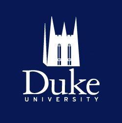 @Biancamaria Duke University