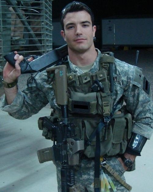 On this date: Oct. 1, 2009 Sgt. Roberto D. Sanchez, 24, was a team leader assigned to 1st Battalion, 75th Ranger Regiment at Hunter Army Airfield, Ga., when he was killed during combat operations in Kandahar Province, Afghanistan. He was on his fifth deployment with three previous deployments to Iraq and one to Afghanistan.