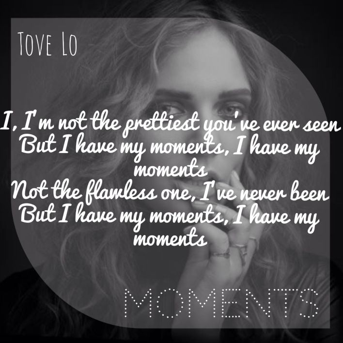 Moments Tove Lo Song Wikipedia - Imagez co