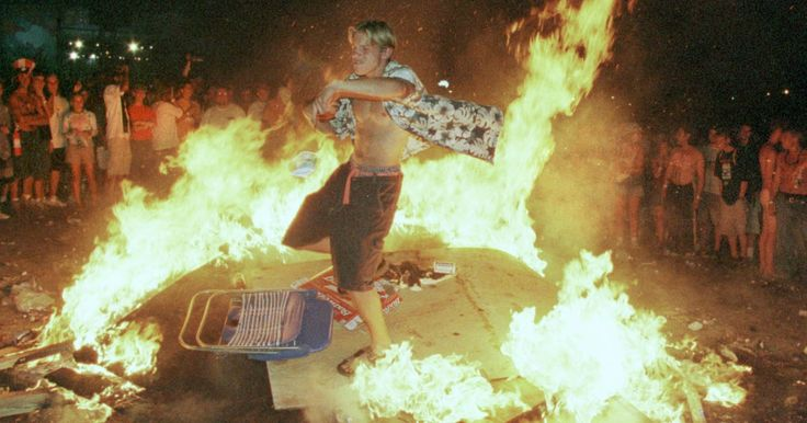 Think Fyre was bad? From Woodstock '99 to TomorrowLand, here's five more festivals that didn't end up like they were supposed to