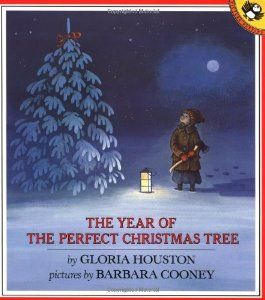 The Year of the Perfect Christmas Tree: An Appalachian Story (By Gloria Houston) On Thriftbooks.com. FREE US shipping on orders over $10. Acclaimed author Gloria Houston has written a tale that is as joyful and timeless as Christmas itself. Jewel-like paintings by two-time Caldecott Medal winner Barbara Cooney capture all of the...