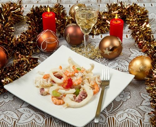 1000 images about italian christmas on pinterest for 7 fish dinner