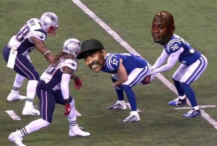#Colts make history once again but not for something good this time. The most bizarre play of all time was called a 'miscommunication' by Pagano but the memes don't lie.